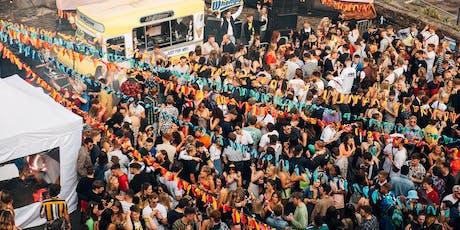 St. Pauls Carnival: Lakota Daytime Stage tickets