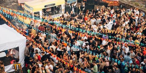 St. Pauls Carnival: Lakota Daytime Stage