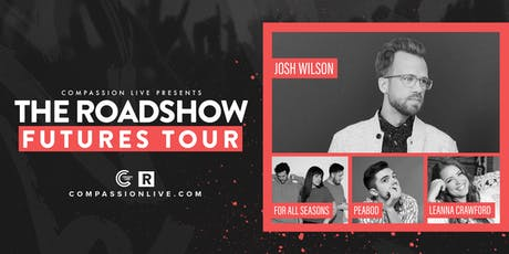 Roadshow Futures | Holly, MI tickets