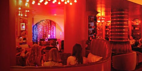 Live Music at The Cabaret South Beach Piano Bar! No Cover Charge! tickets