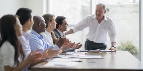 3 Keys to Unifying a Generational Workforce tickets