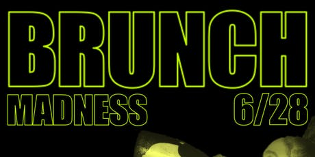 Brunch Madness tickets