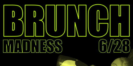 Brunch Madness
