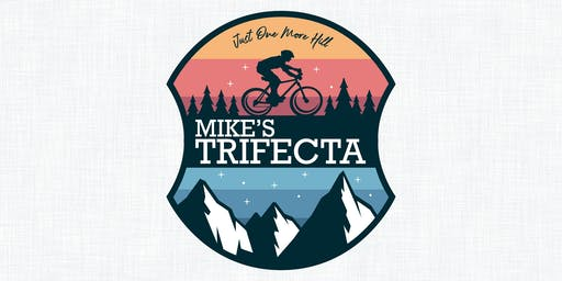Mike's Trifecta Ride