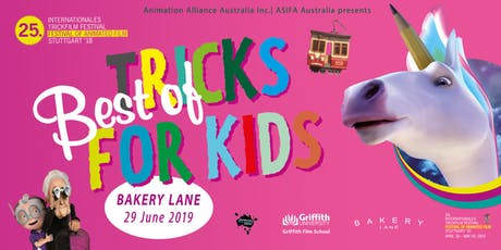 Best of Tricks For Kids tickets