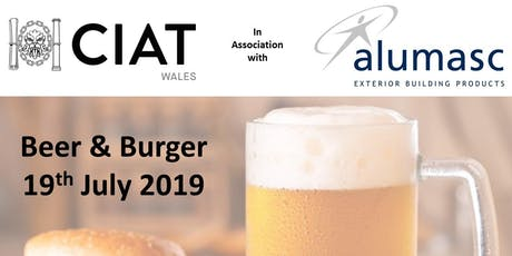 Beer & Burger Summer Social / Networking Event tickets