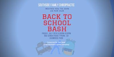 SFC Back 2 School Bash -Vendor