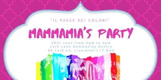 MammaMia's Party