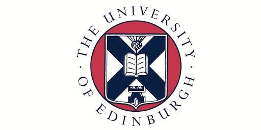 Myths of US Law Firms with Shearman & Sterling - University of Edinburgh Presentation
