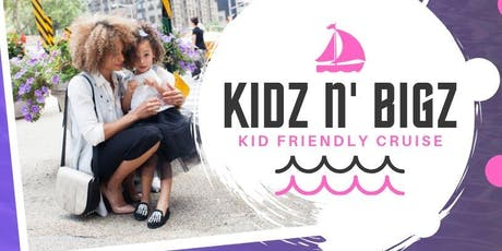 Kidz N' Bigz - Family Cruise on Pioneer Cruises tickets