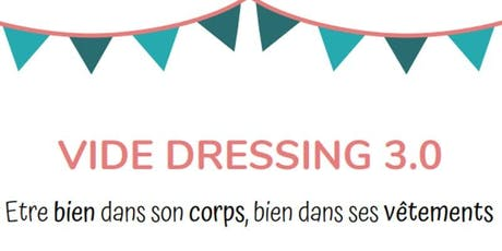 Vide Dressing ENDAT tickets