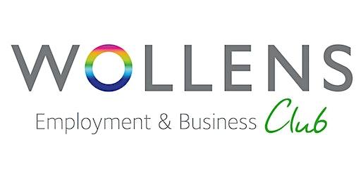 Wollens Employment & Business Club Event Barnstaple