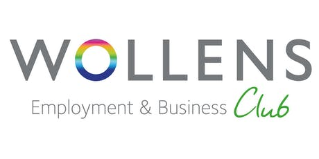 Wollens Employment & Business Club Event Torquay tickets
