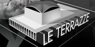 Le Terrazze Eur Roma Sabato 29 Giugno 2019