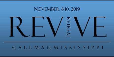 REVIVE RETREAT tickets