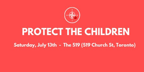 Protect the Children tickets