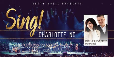 SING! Charlotte, NC tickets