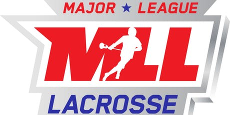 Major League Lacrosse All Star Game tickets