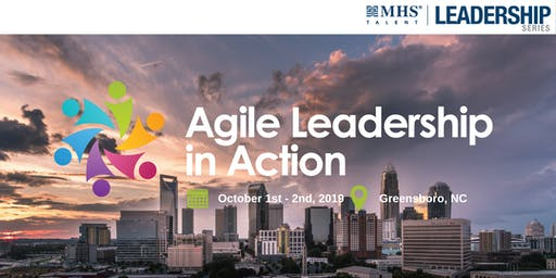 Agile Leadership in Action