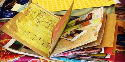 Book Making & Journaling Workshop