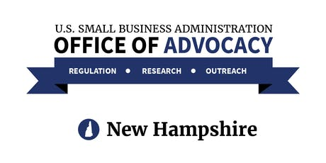 SBA Office of Advocacy - Regional Regulatory Roundtable - North Conway, NH  tickets