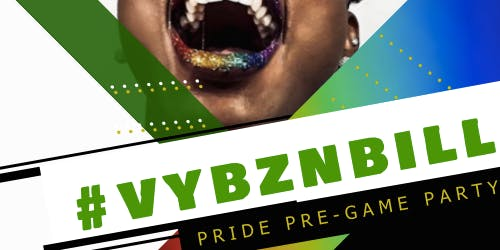 Dianna Mitchy TV presents: VybzNBill