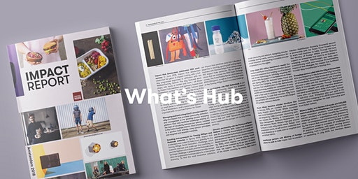 What's Hub? | Thursday Edition