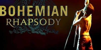 Hemel Hempstead Open Air Cinema & Live Music - Bohemian Rhapsody