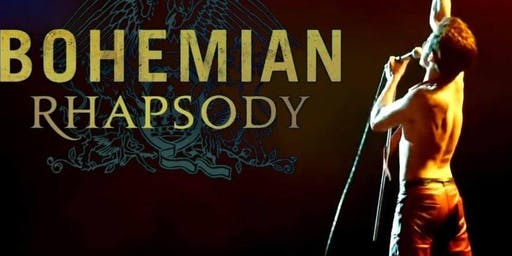 Hemel Hempstead Open Air Cinema & Live Music - Bohemian Rhapsody