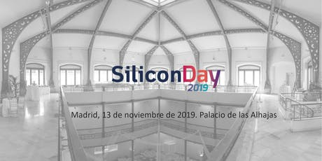 Silicon Day 2019 tickets