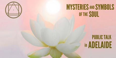 """Reading and Discussion in Adelaide - """"Mysteries and Symbols of the Soul - Session 4"""" tickets"""