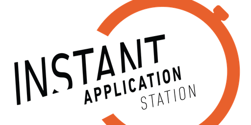 Instant Application Station: Portage (October - Fall 2019)