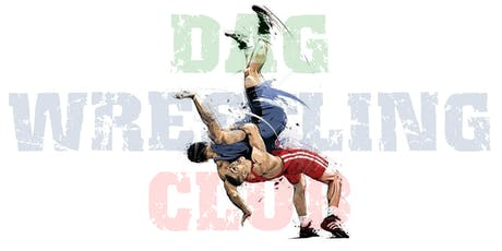 Wrestling Techniques with Magomed Ismailov (Dagestan, Russia) tickets