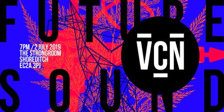 "VCN Creative Open Mic: ""Future Sound"" tickets"