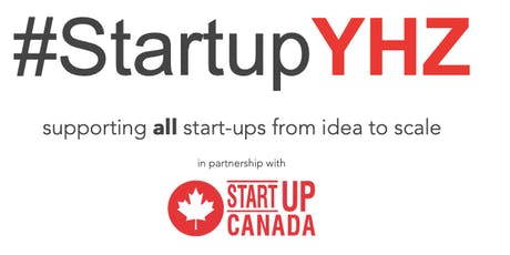 Startup YHZ Meetup at COVE tickets