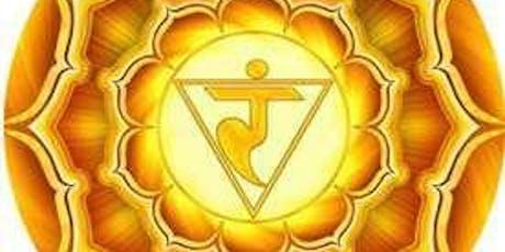 Connection to Self - Mixed Technique Solar Plexus Chakra Workshop with Scott Willi... tickets