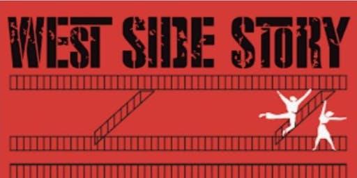 West Side Story at UNG Dahlonega