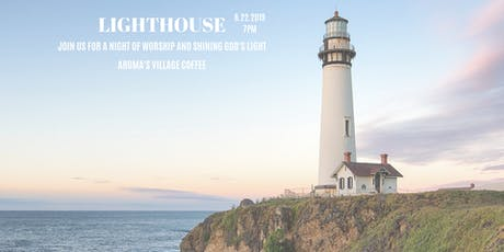 Lighthouse tickets