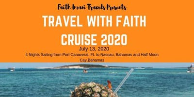 Travel With Faith Cruise