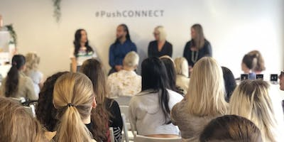 #PushCONNECT Intuition Brunch