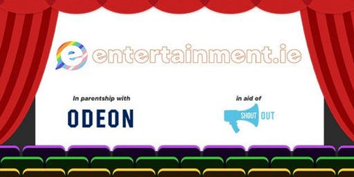 entertainment.ie special screening in aid of ShoutOut #MeanGirls
