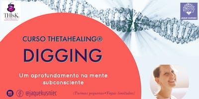 ThetaHealing® - Digging em Santos com Jaque Kusniec
