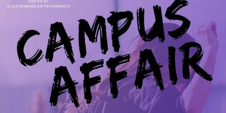 Campus Affair (16+ Event) on Pioneer Cruises tickets