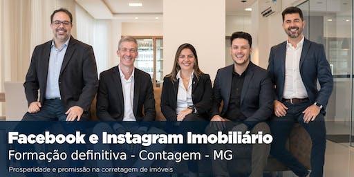 Facebook e Instagram Imobiliário DEFINITIVO - Contagem