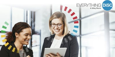 Everything DiSC® - The Culture Catalyst™ Live Preview Event