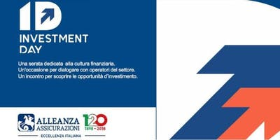 1^ Alleanza Investment Day 2019