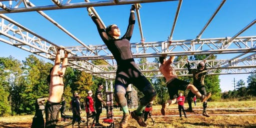 Find Your Inner Spartan Class with Maeve40 Fitness