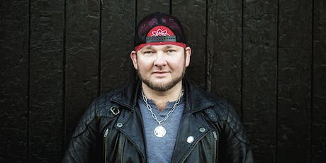 Stoney Larue at EPBG Emerald Point Bar & Grill tickets