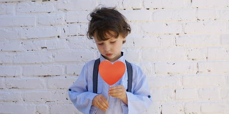'It's Complicated' - A Child's View of Traumatic Grief (Conference 2020) tickets