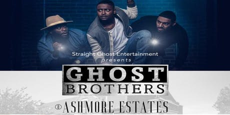 Ghost Brothers at Ashbash tickets